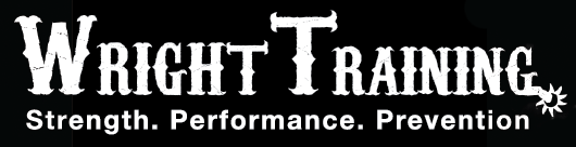 wright training logo
