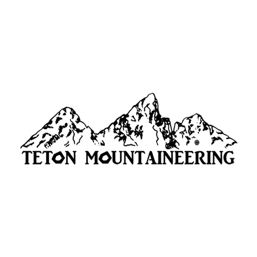 teton mountaineering logo