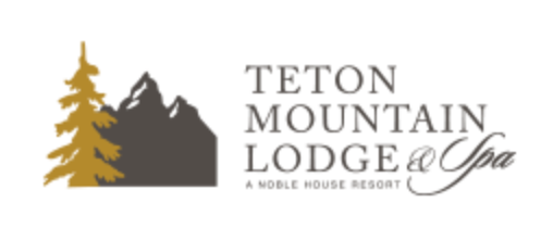 teton mountain lodge logo
