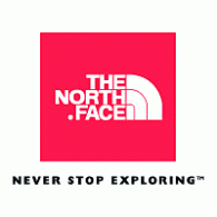 The NorthFace logo