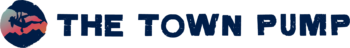 Jackson Hole Town Pump Logo